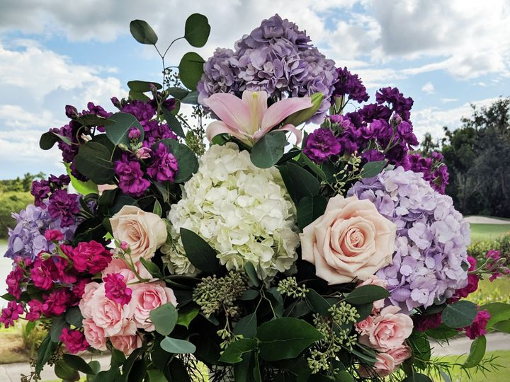 Tmx Delluomoweddingcolumn 51 102147 157445436225346 Naples, FL wedding florist