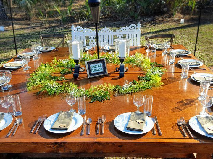 Tmx Familystyletablegarland 51 102147 161376686685862 Naples, FL wedding florist