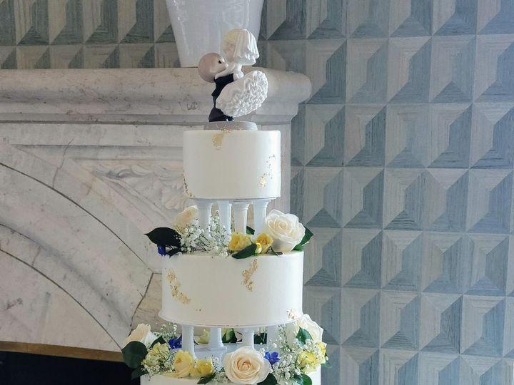 Tmx Presley Mokama Cakejpg 51 102147 161911417569741 Naples, FL wedding florist