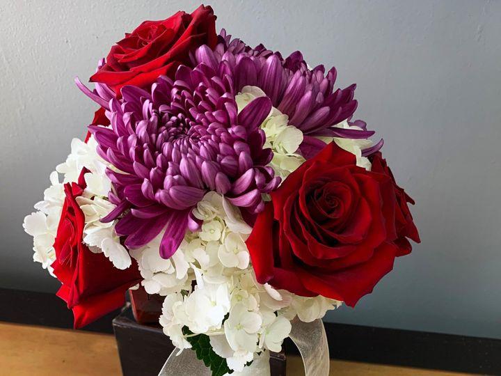 Tmx Redandpurple 51 102147 157755627870892 Naples, FL wedding florist
