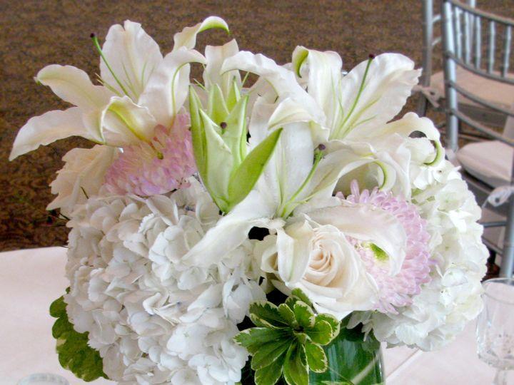Tmx Rosebowllilycenterpiece 51 102147 161376686929455 Naples, FL wedding florist