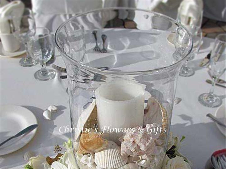Tmx Sandandshellscenterpiece 51 102147 161376686711399 Naples, FL wedding florist