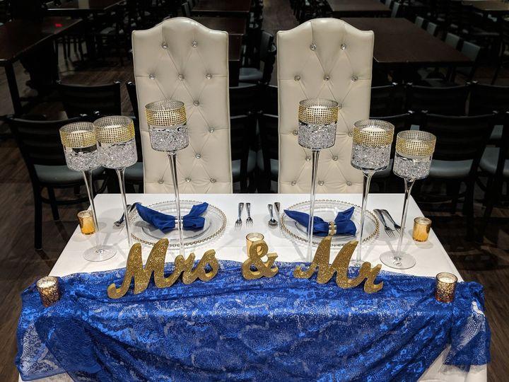 Tmx Sweetheart Table 51 102147 161375989216817 Naples, FL wedding florist
