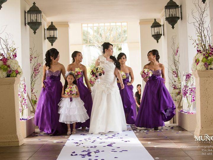 Tmx 1353093532712 Bridesmaidsentering Fort Lauderdale, FL wedding venue