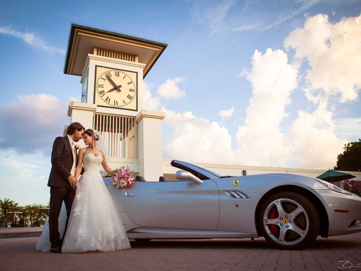 Tmx 1482524406164 Brett Tyler Signature Medium Res0861 2 2 Fort Lauderdale, FL wedding venue