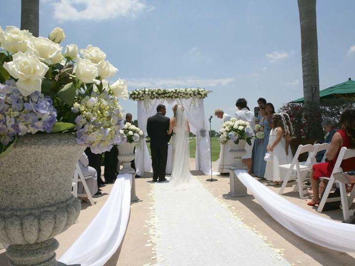 Tmx 1510170111884 01 Ceremony Fort Lauderdale, FL wedding venue
