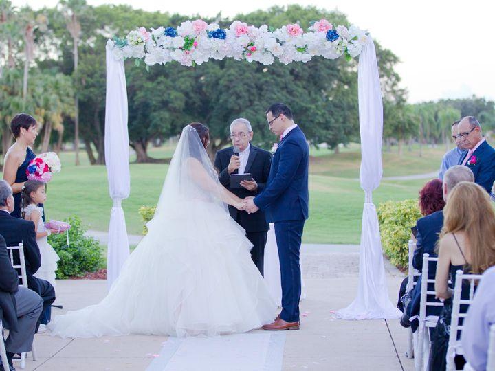 Tmx 1510170259469 Denisedaniel070117 7990 Fort Lauderdale, FL wedding venue