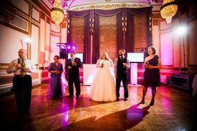 MEGA Weddings & Events