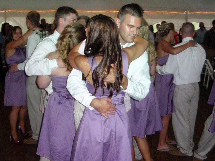 Tmx 1373601800802 P6261844 Poughkeepsie wedding dj