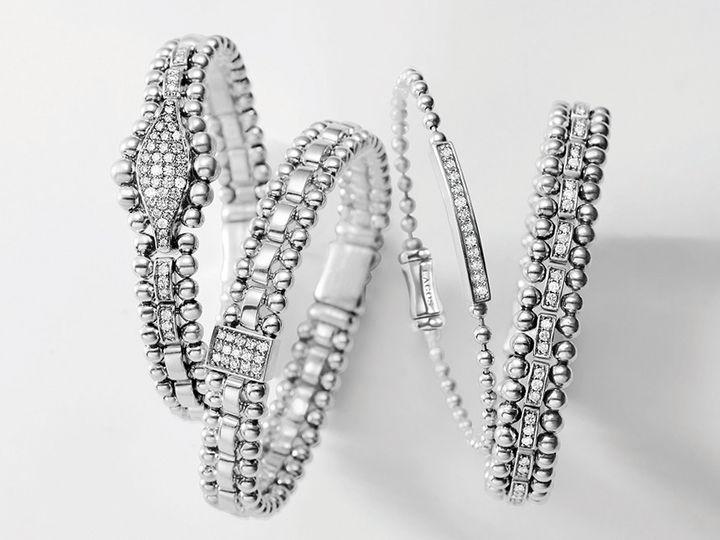 Tmx 1486504240470 Diamond Caviar Spark Spring New Arrivals Lagos Philadelphia wedding jewelry
