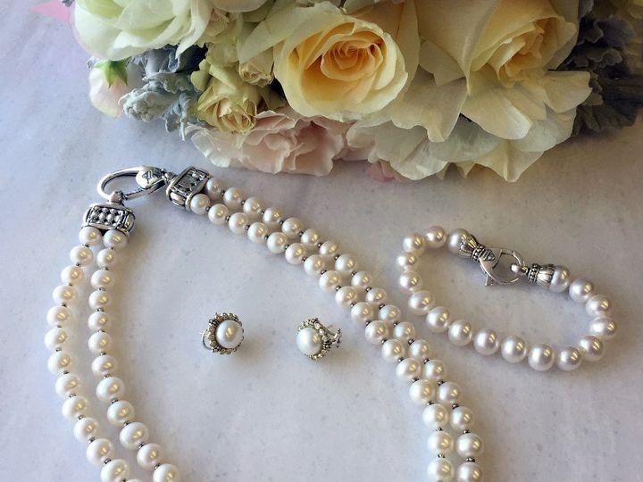 Tmx 1486504240662 Lagos Blog Bridal Feature Philadelphia wedding jewelry