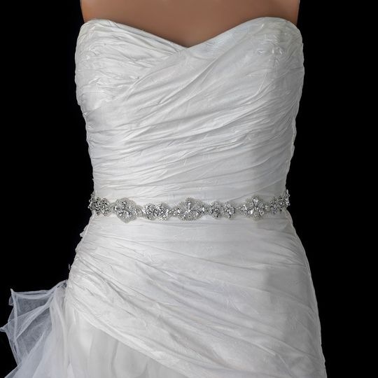 Love wedding shop dress attire lynn ma weddingwire for Wedding dress shops in ma
