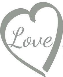 928bade52864f675 Love Wedding Shop square logo 4