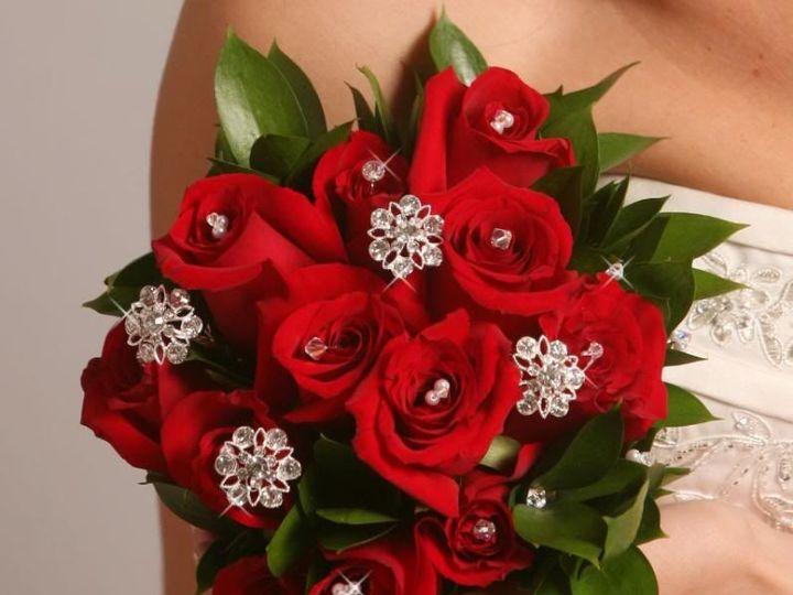 Tmx 1533253448 Db3b8fad168f4b54 1533253445 D6bc7bf291ea4608 1533253806630 3 Crystal Flower Bri Lynn, MA wedding favor