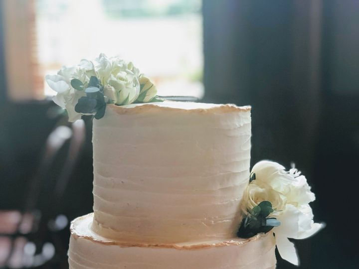 Tmx 60187 51 992147 1567541337 Ellicottville, New York wedding cake