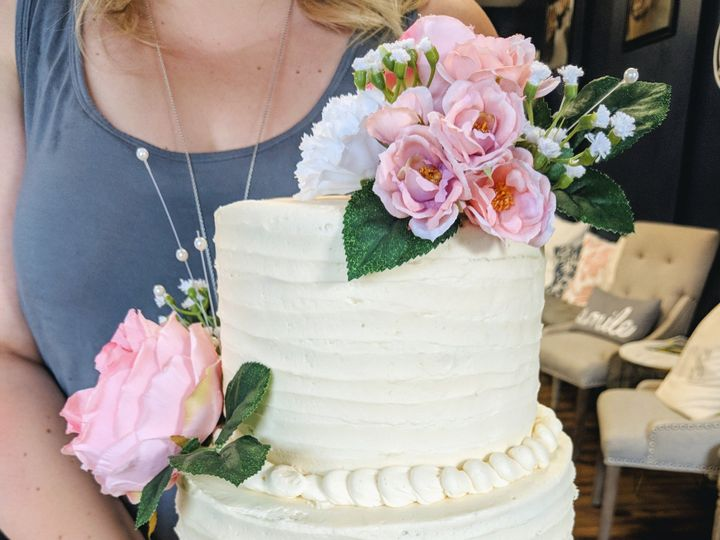 Tmx Img 20180726 132721 1 51 992147 1567541185 Ellicottville, New York wedding cake