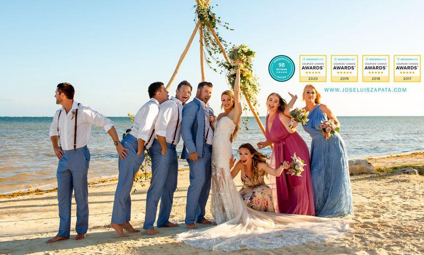 jose luis zapata belize photographer weddingwire couples choice award winning photographer san pedro ambergris caye coco beach resort website image 51 923147 157895956362282