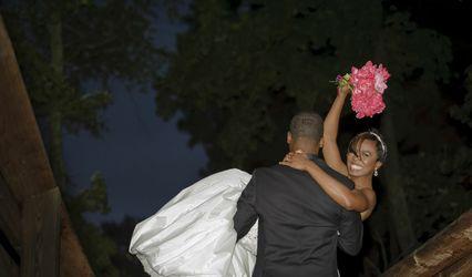 Happy Thoughts Weddings