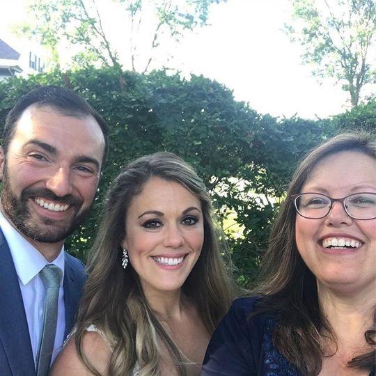 The Essex Resort Wedding