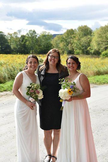 Woodstock Vermont Wedding