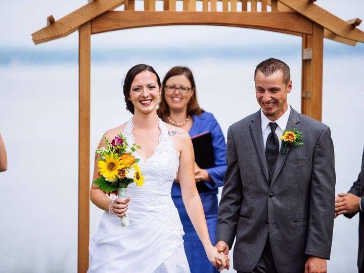 Tmx 1468328166033 2015 Allison Clark 2 Burlington, VT wedding officiant