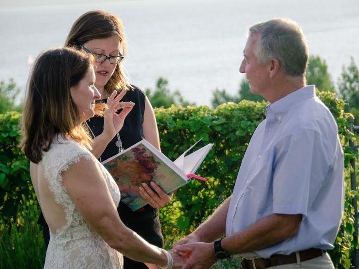 Tmx 1470773320333 Wedding Officiant Burlington, VT wedding officiant