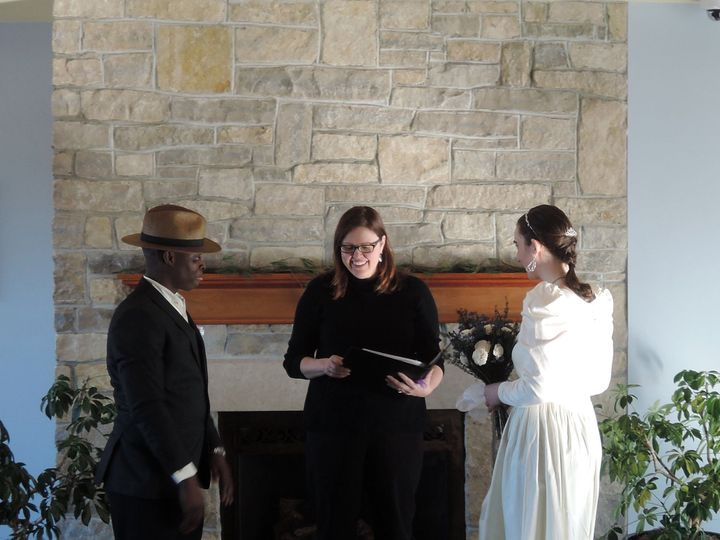 Tmx 1530152526 13c37ff00e84c36f 1530152524 Bec5a1bd2ca82916 1530152519426 1 Sonya Burlington, VT wedding officiant