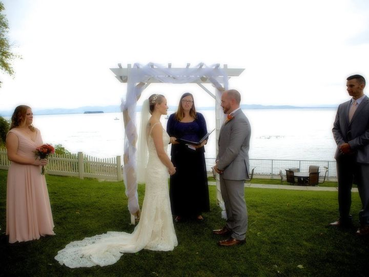 Tmx Mom 2 51 934147 Burlington, VT wedding officiant