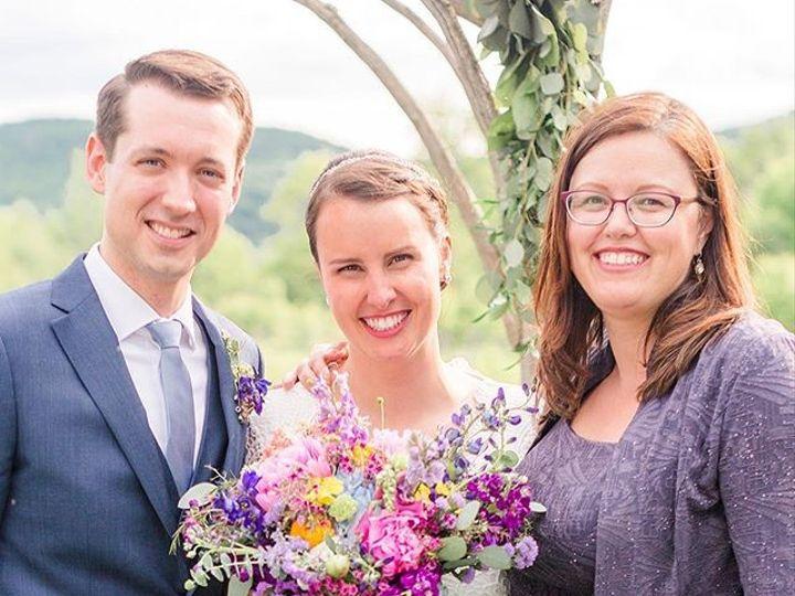 Tmx Officiant Burlington 51 934147 1565640968 Burlington, VT wedding officiant