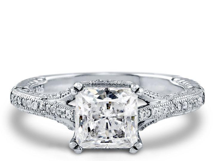 Tmx 1452615112409 R918 01 2 Whitestone wedding jewelry