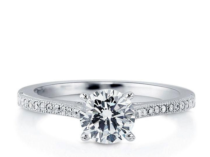 Tmx 1452615147187 R821 2 Whitestone wedding jewelry