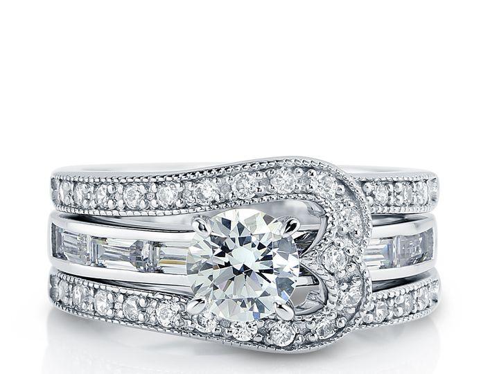 Tmx 1452615166134 R458 222 Kc Whitestone wedding jewelry