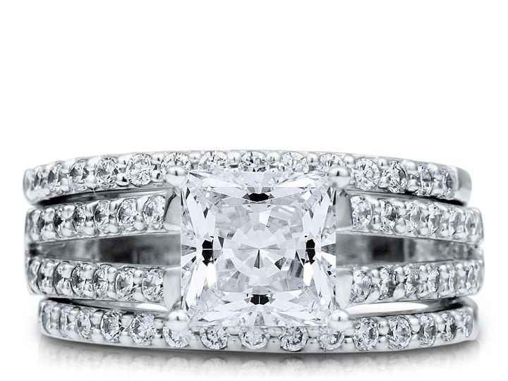 Tmx 1452615546549 R388 02 2 Whitestone wedding jewelry