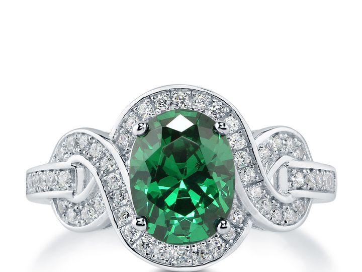 Tmx 1452615657750 R583 Em 2 Whitestone wedding jewelry