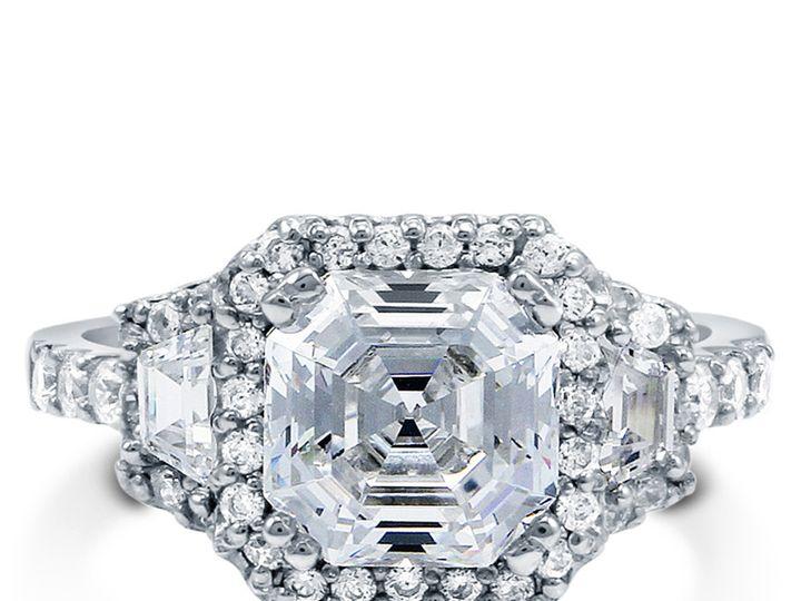 Tmx 1452616845816 R745 2 Whitestone wedding jewelry