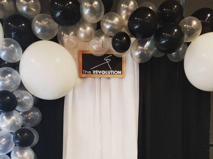 Tmx Spin Revolution 10th Anniversary Fundraiser Bash Backdrop 51 1944147 158254962759489 Troy, NY wedding eventproduction