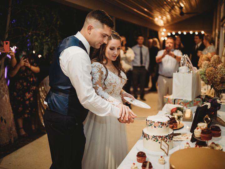 Tmx Perry Cake Cutting 51 764147 160738330794884 Buffalo, NY wedding dj