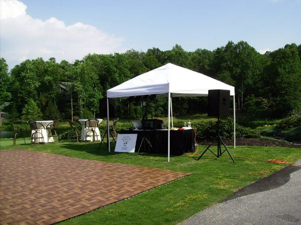 Jerry Peeler's DJ Service--we sell smiles and memories!!!