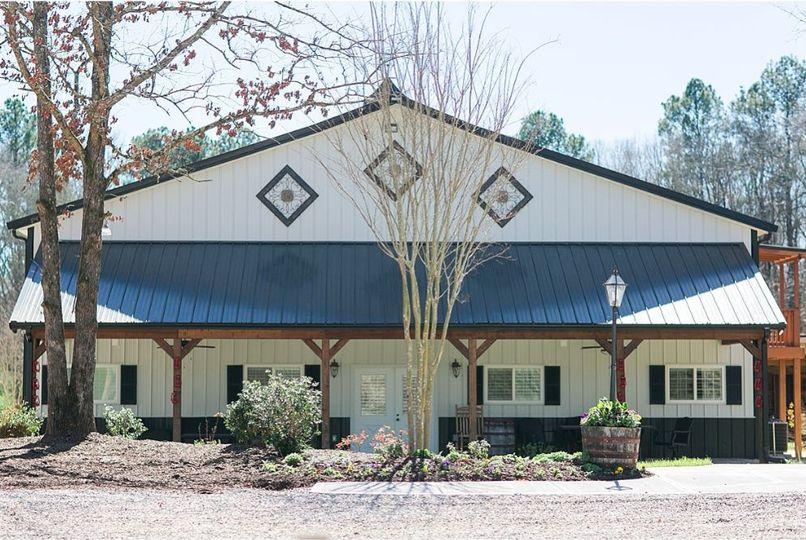 2425 Warehouse at 9 Oaks Farm