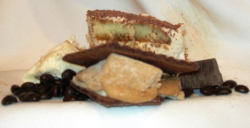 Twin Lakes Tiramisu Coffee and Rum Flavored Marshmallow with Sweet Cream Flavored White Chocolate...