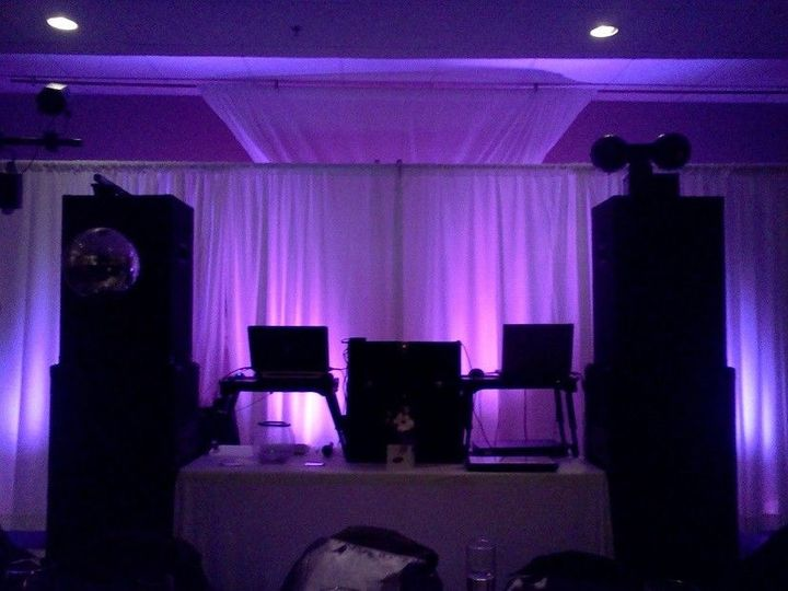 Nightlife Entertainment Disc Jockey & Karaoke Services