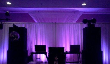 Nightlife Entertainment Disc Jockey & Karaoke Services 1