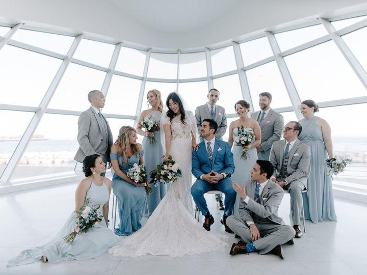 Tmx 3r4a7637 51 665147 1557780946 Milwaukee, WI wedding florist