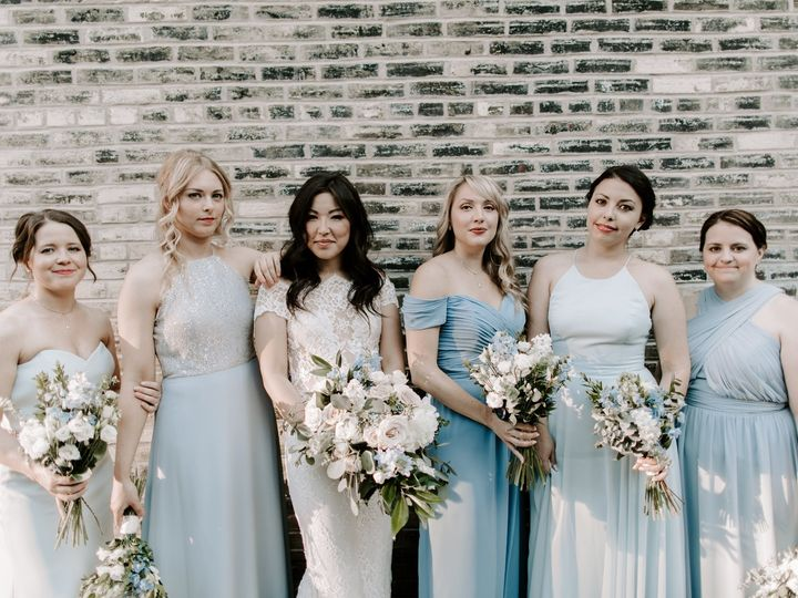 Tmx 3r4a7746 51 665147 1557781007 Milwaukee, Wisconsin wedding florist