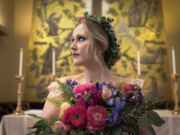 Tmx Bb1 8059 51 665147 1557780238 Milwaukee, WI wedding florist