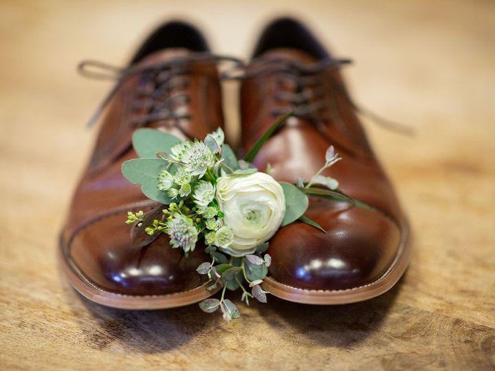 Tmx Hkco Halaswedding 20 51 665147 1557780524 Milwaukee, WI wedding florist