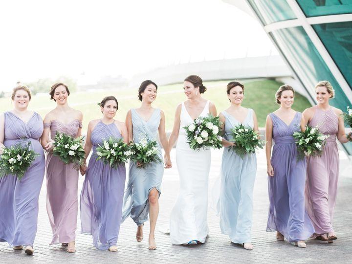 Tmx Leahandlawrencefirstlookandportraitsweb140 51 665147 1557780741 Milwaukee, WI wedding florist