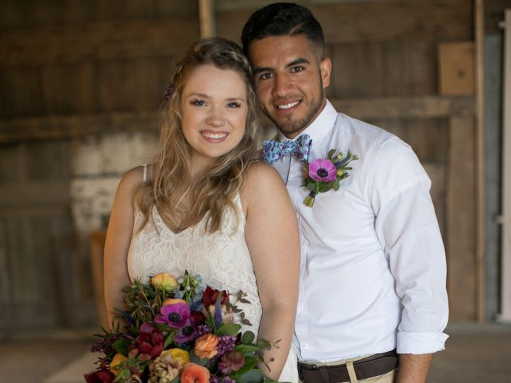 Tmx Smp 2433 51 665147 1557780058 Milwaukee, Wisconsin wedding florist