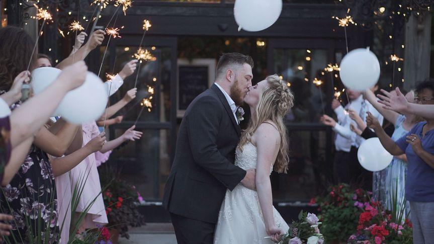 Wedding Send-offs