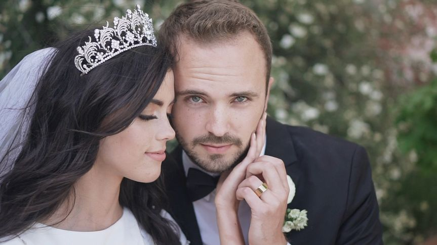Utah Wedding Videography